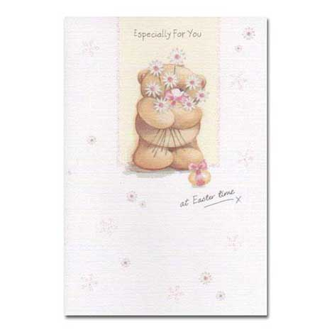 Especially for You Forever Friends Easter Card