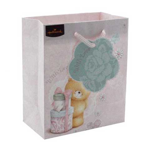 Small Forever Friends Gift Bag