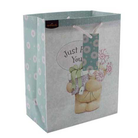 Medium Just For You Forever Friends Gift Bag