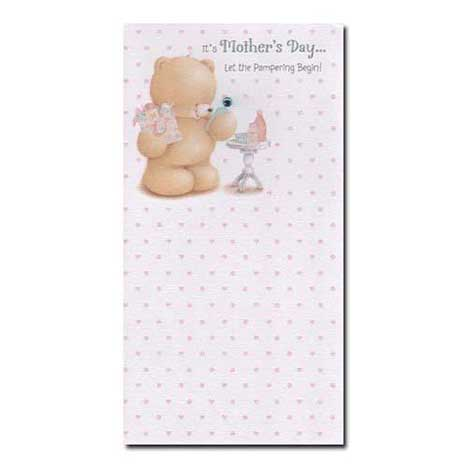 Its Mothers Day Forever Friends Card