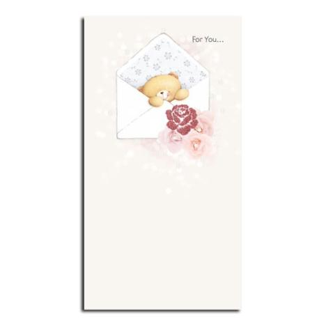 For You Forever Friends Birthday Card