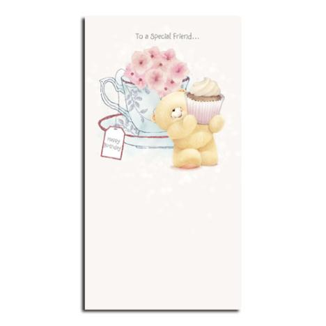 Special Friend Birthday Forever Friends Card