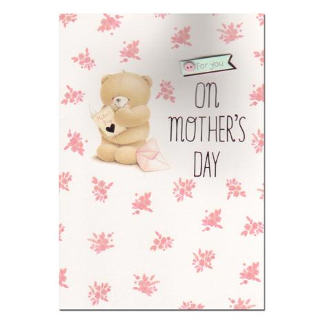 For You On Mothers Day Forever Friends Card