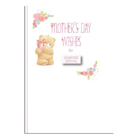 Someone Special Forever Friends Mothers Day Card