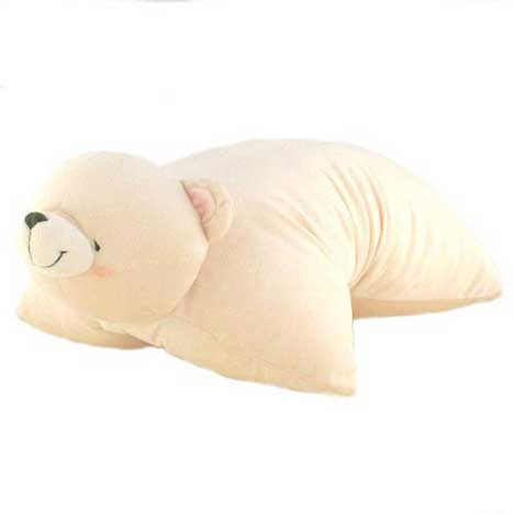 Forever Friends Original Bear Pillow Pal