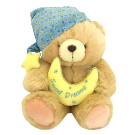 "10"" Sweet Dreams Moon Forever Friends Bear"