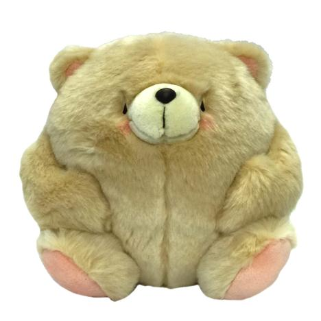 "8"" Round Forever Friends Bear"