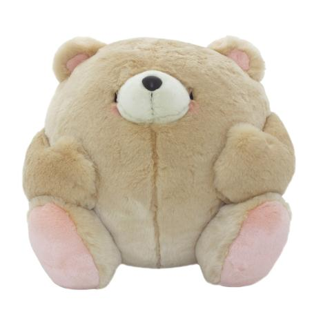 "14"" Round Forever Friends Bear"