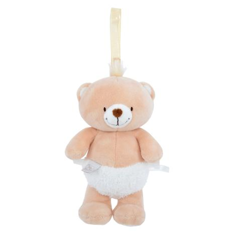 My First Forever Friends Attachable Baby Buggy Jingler