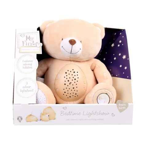 My First Forever Friends Baby Bedtime Lightshow Bear