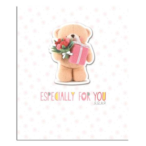 Especially For You Forever Friends Card