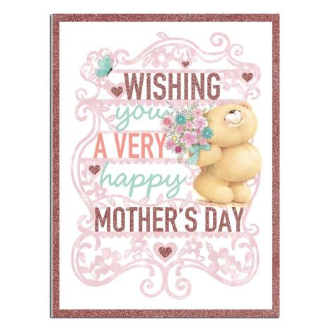 Forever Friends Large Mothers Day Card