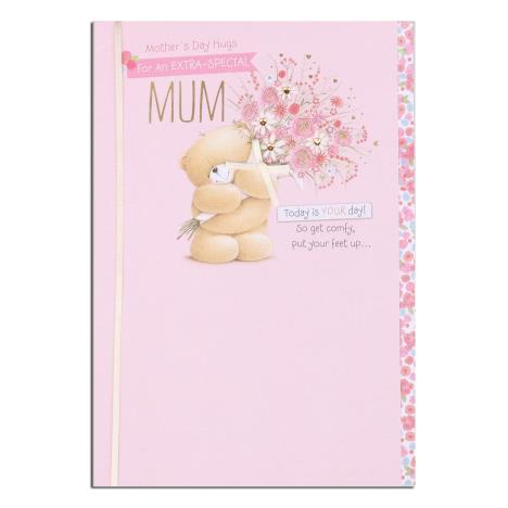 Extra Special Mum Forever Friends Mothers Day Card