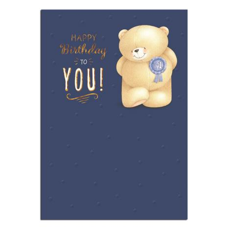 Happy Birthday to You Forever Friends Birthday Card