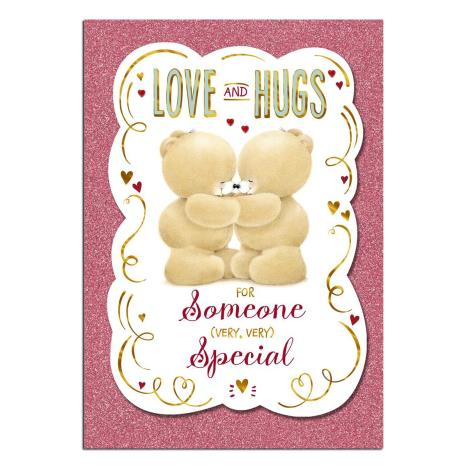 Astounding Someone Special Forever Friends Birthday Card 25503525 Forever Funny Birthday Cards Online Unhofree Goldxyz