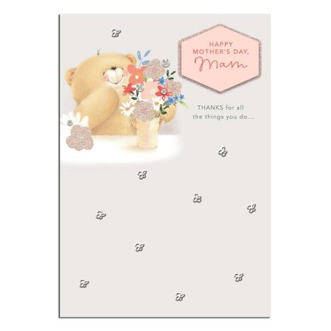 Mam Forever Friends Mothers Day Card