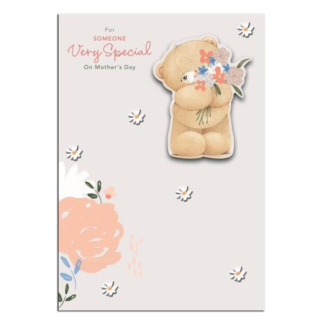 Someone Very Special Forever Friends Mothers Day Card