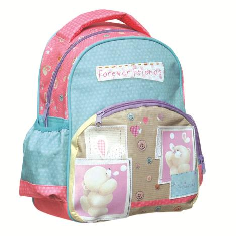 Forever Friends Junior Back Pack