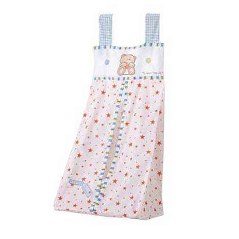 Forever Friends Little Star Nappy Stacker
