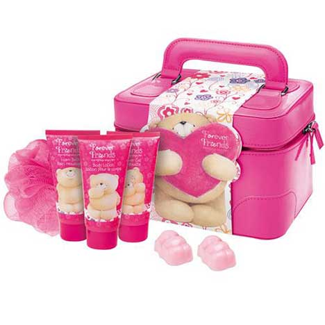 Sleepover Sensation Forever Friends Gift Set