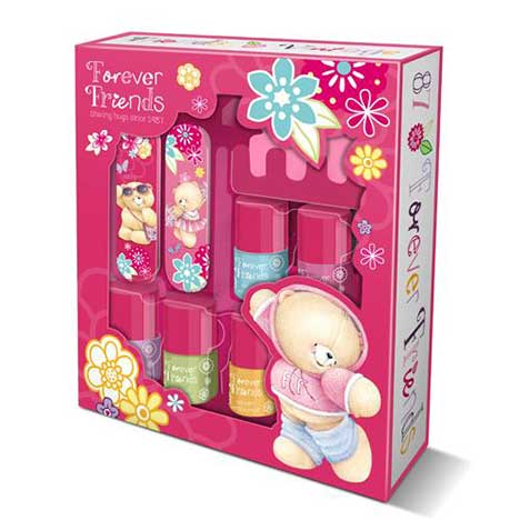Beauty Treats Forever Friends Gift Set