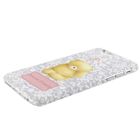Forever Friends Shy Bear iPhone 6 Hard Back Case